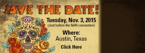 """Hispanic Neuropsychological Society (HNS) Convention, """"From Houston to Austin!"""""""