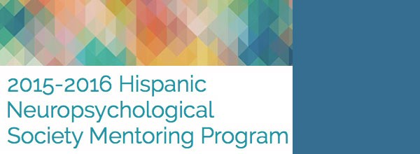 Join the 2015-2016 HNS Mentoring Program!