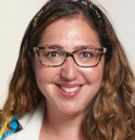 2018 HNS Member-at-Large Candidate Statement: Heidi A. Bender, Ph.D.