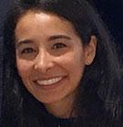 2018 HNS Student Representative-Elect:  Paula Aduen